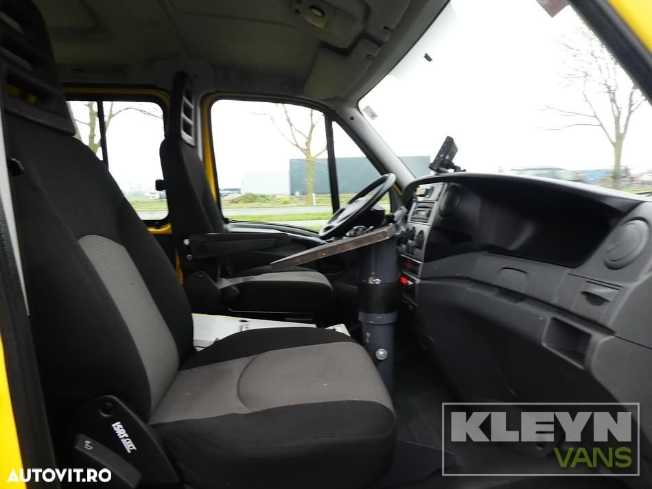 Iveco DAILY 50C14 - 5