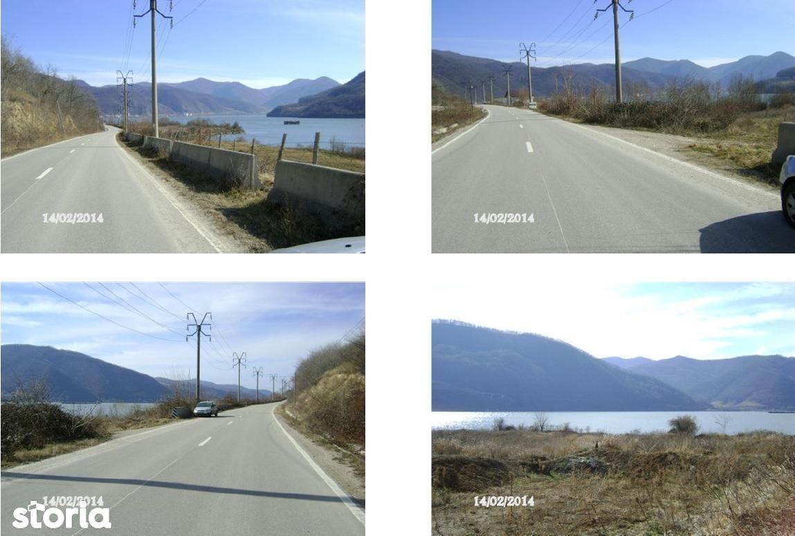 Teren de Vanzare, Caraș-Severin (judet), Berzasca - Foto 1