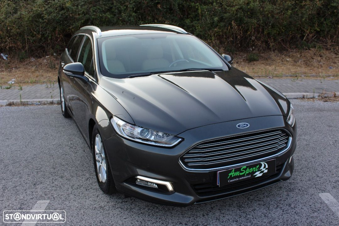 Ford Mondeo SW 1.5 TDCI ECONETIC BUSINESS - 6