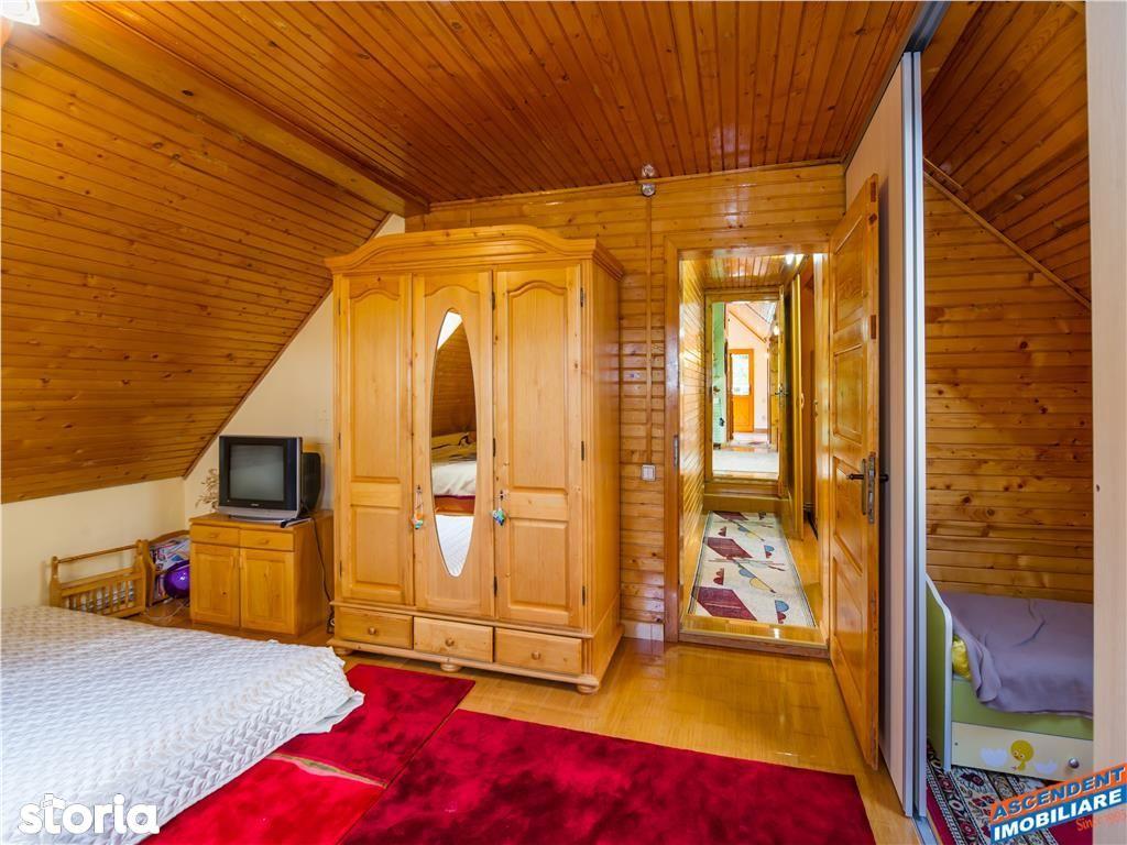Casa de vanzare, Brasov - Foto 19