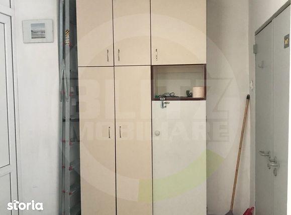 Apartament de inchiriat, Cluj (judet), Cluj-Napoca - Foto 10