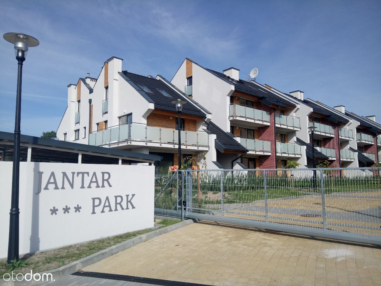 Mieszkanie na sprzedaż, Jantar, nowodworski, pomorskie - Foto 1017