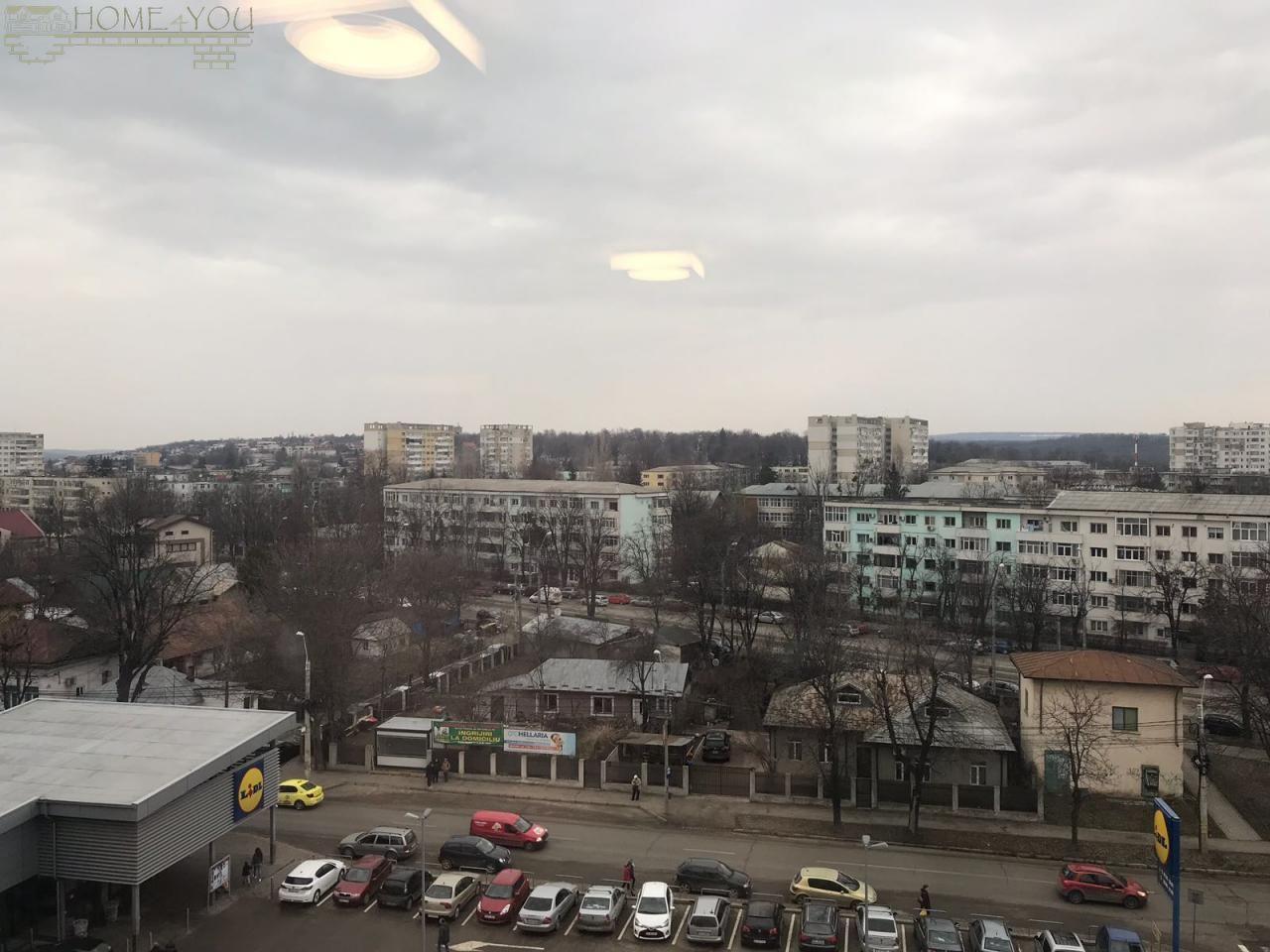 Apartament de inchiriat, Iasi, Tatarasi - Foto 12