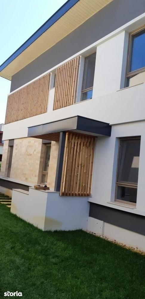 Casa de vanzare, Timiș (judet), Strada Mureș - Foto 2