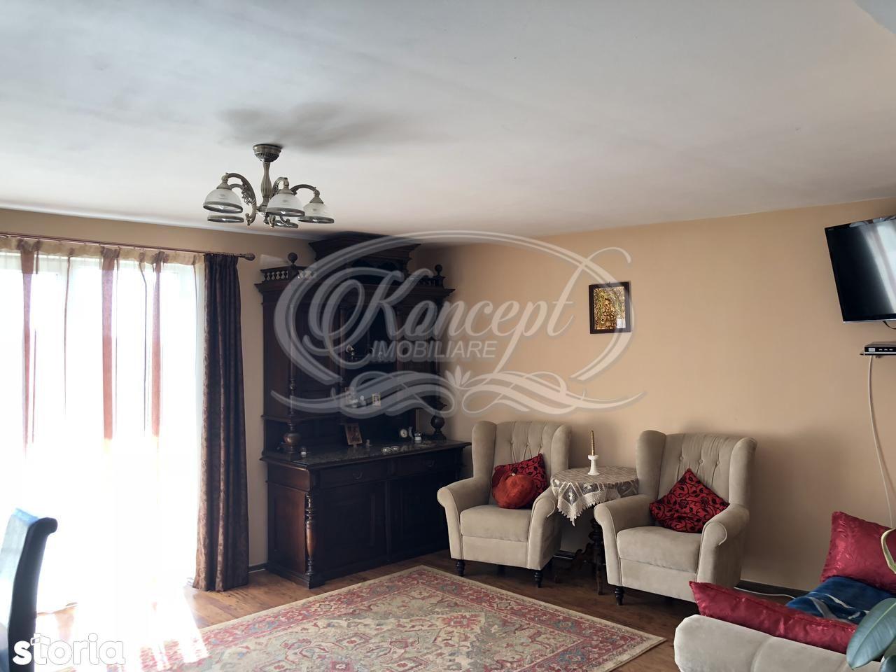 Casa de inchiriat, Cluj (judet), Strada Radu Stanca - Foto 2