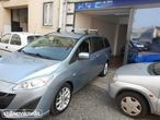 Mazda 5 MZR-CD 1.6 Superior Wagon - 5