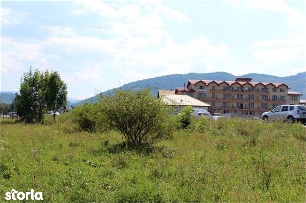 Teren de Vanzare, Brașov (judet), Bran - Foto 4