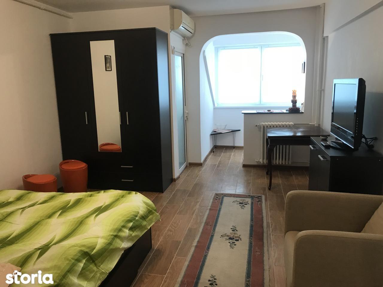 Apartament de inchiriat, București (judet), Strada Luterană - Foto 9