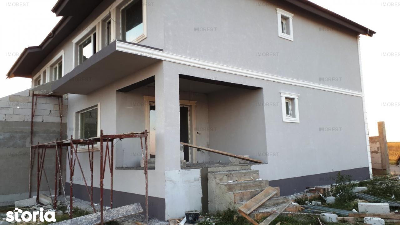 Casa de vanzare, Constanța (judet), Strada P3 - Foto 3