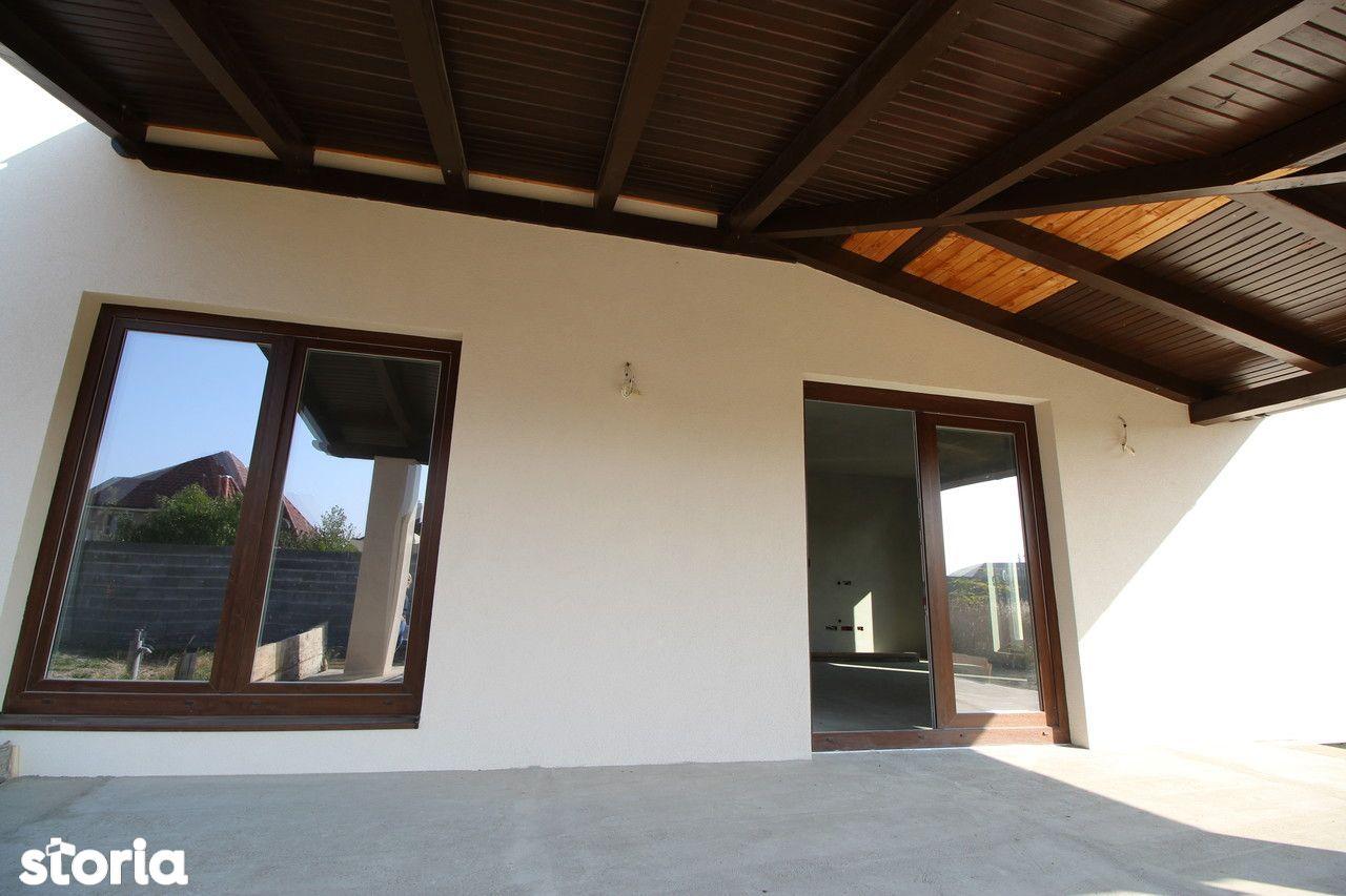 Casa de vanzare, Timiș (judet), Strada G. Coșbuc - Foto 11