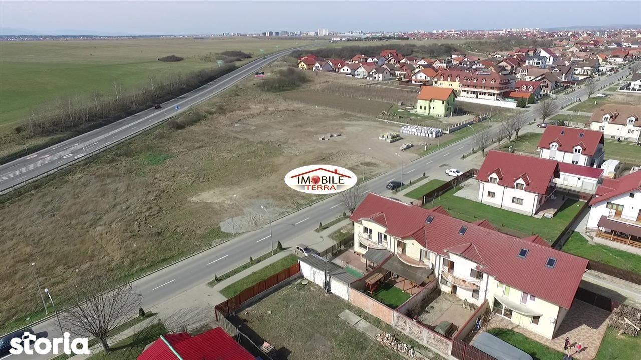 Teren de Vanzare, Sibiu (judet), Strada Frigoriferului - Foto 14