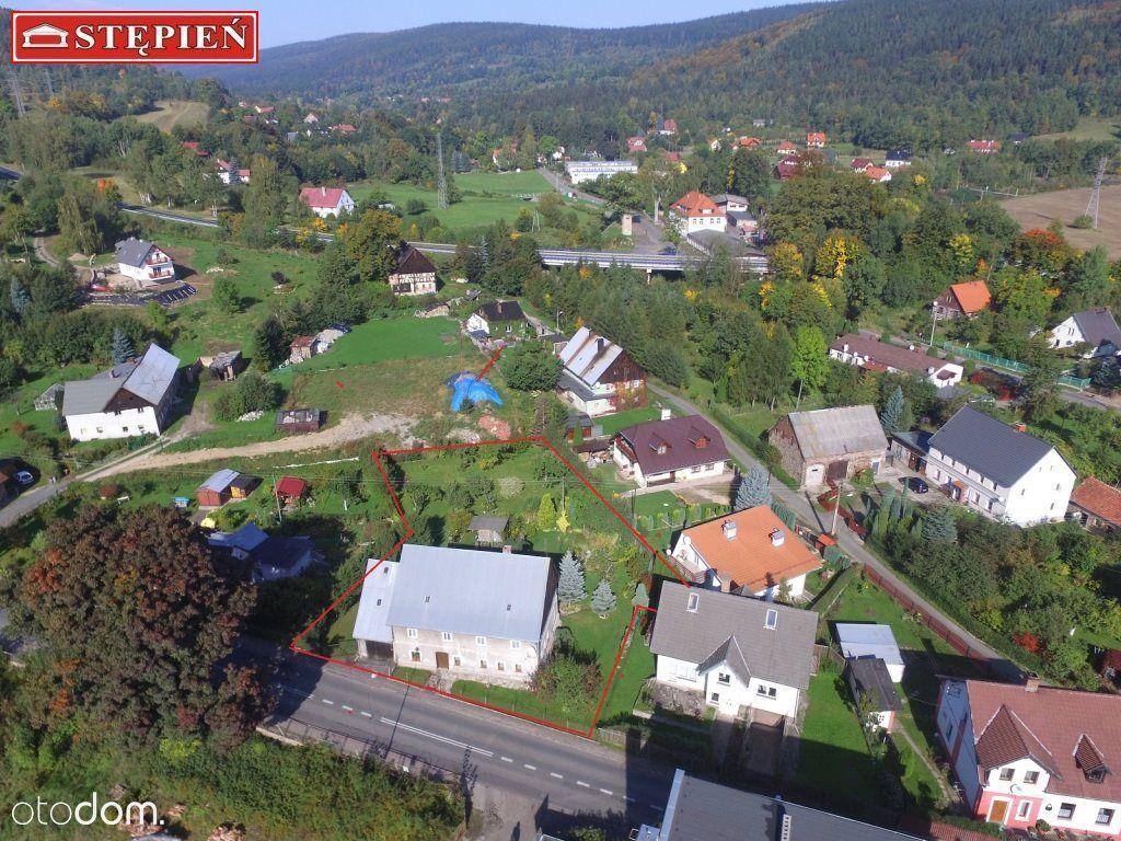 Dom na sprzedaż, Jelenia Góra, dolnośląskie - Foto 16