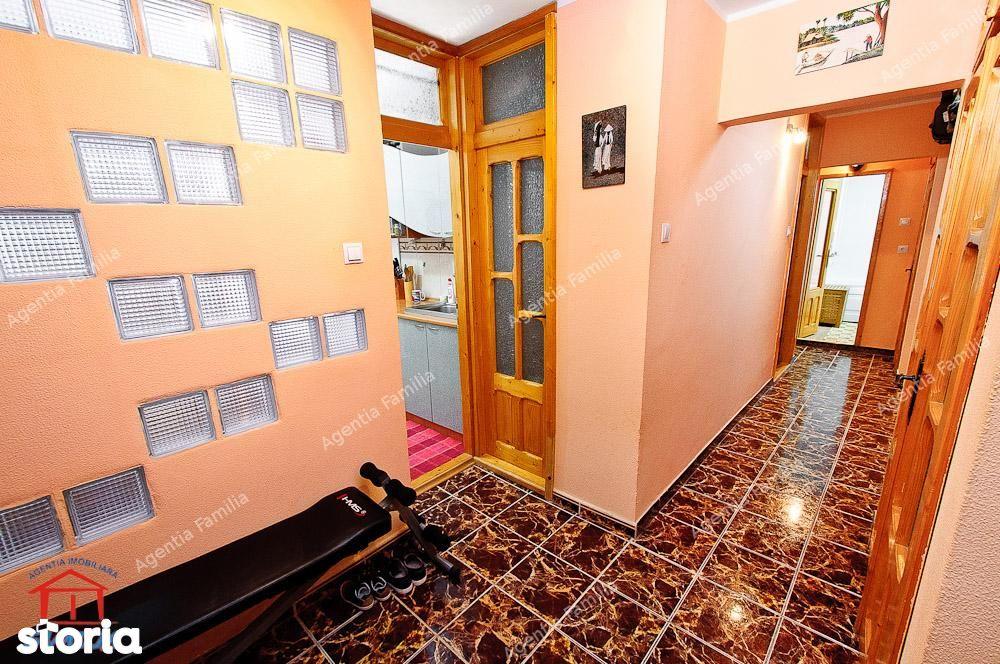 Apartament de vanzare, Galati, I. C. Frimu - Foto 6