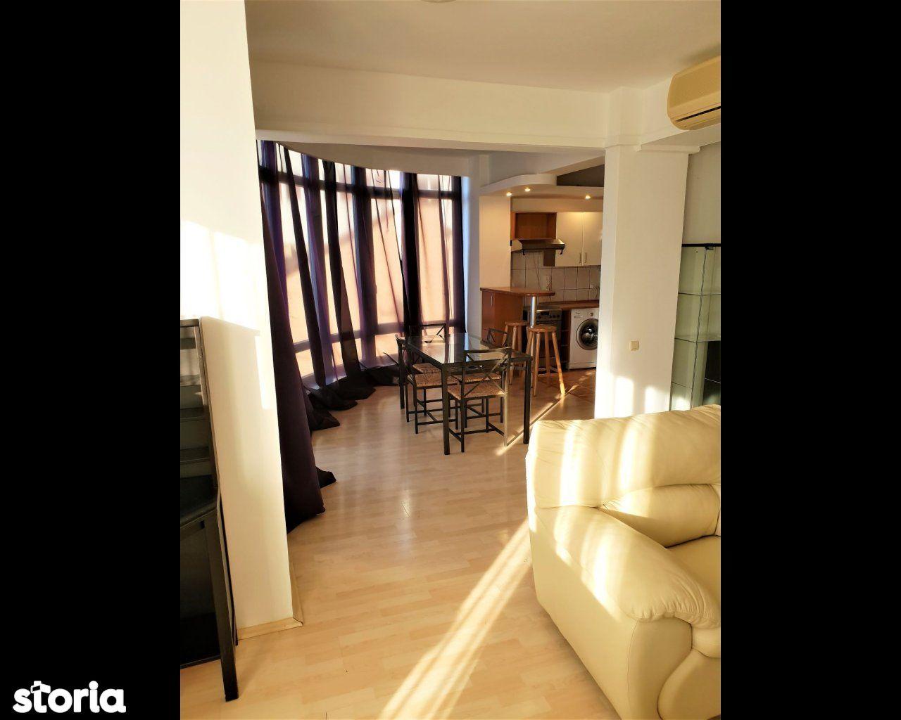 Apartament de inchiriat, București (judet), Intrarea Lt. Av. Andreescu Marcel - Foto 3