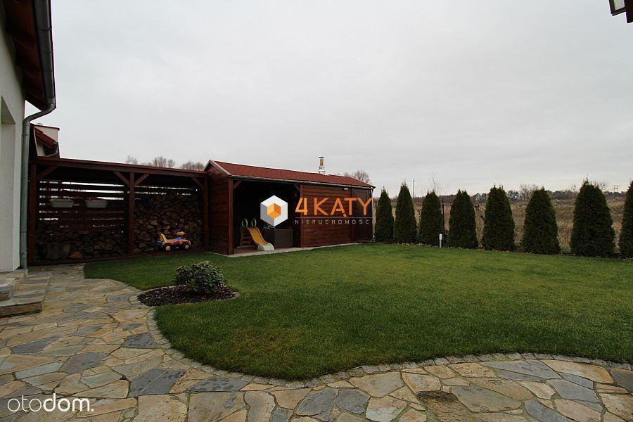 Dom na sprzedaż, Zabór, zielonogórski, lubuskie - Foto 17