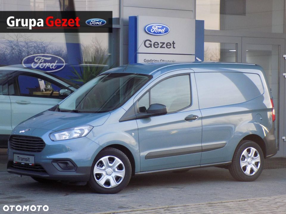 Ford transit-courier  VAN 1.5 TDCI 75 KM Trend - 1