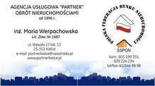 Deweloperzy: Agencja Usługowa PARTNER - Kielce, świętokrzyskie