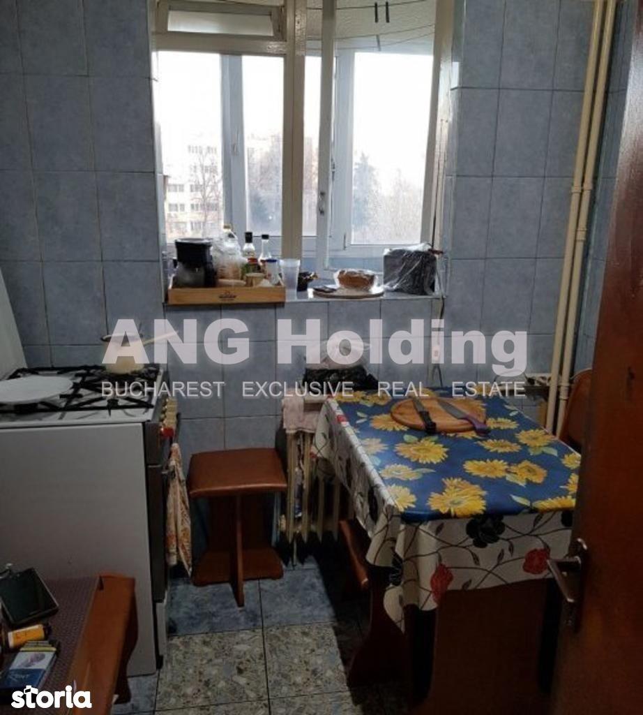 Apartament de vanzare, București (judet), Intrarea Odobești - Foto 7