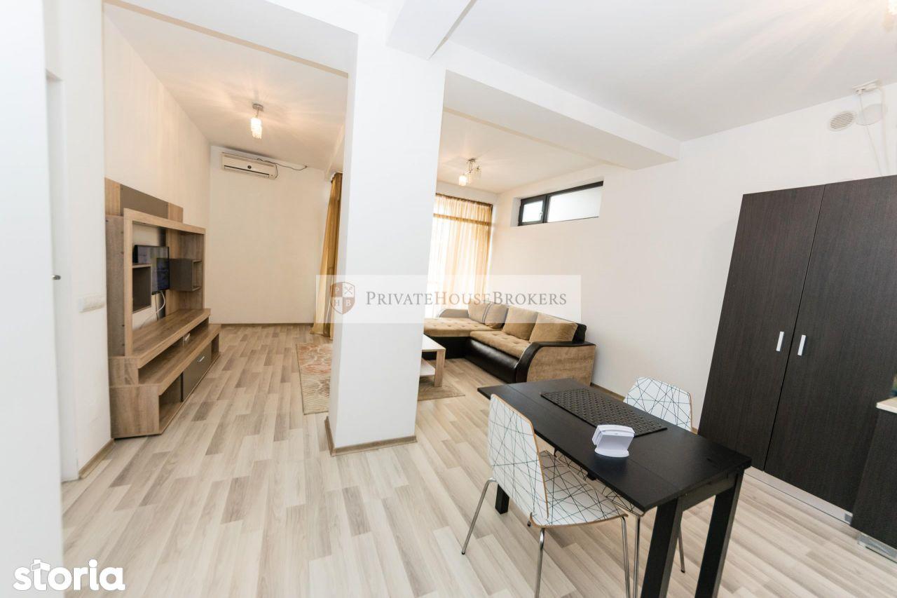 Apartament de inchiriat, București (judet), Strada Învingătorilor - Foto 12