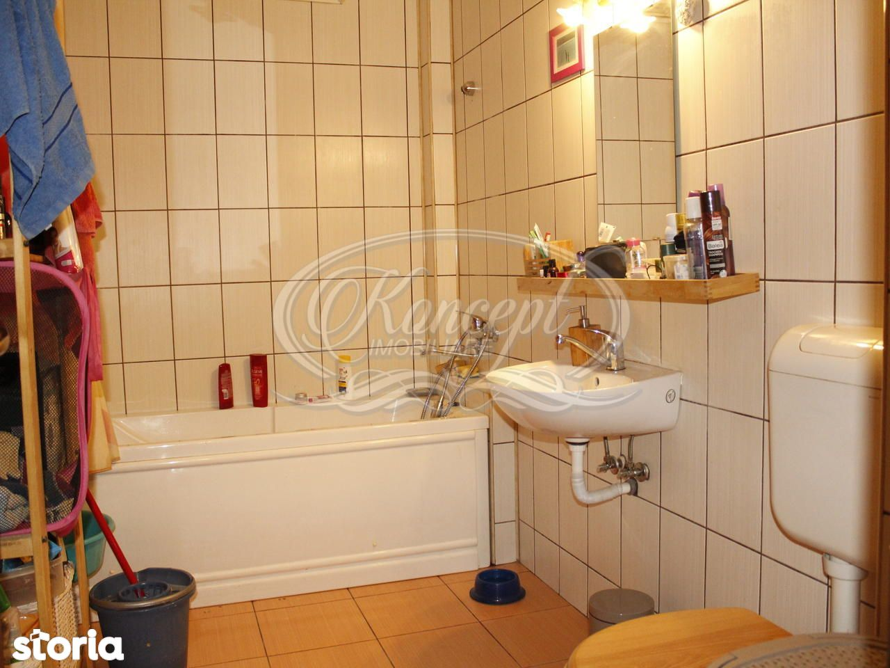 Apartament de inchiriat, Cluj-Napoca, Cluj, Zorilor - Foto 7