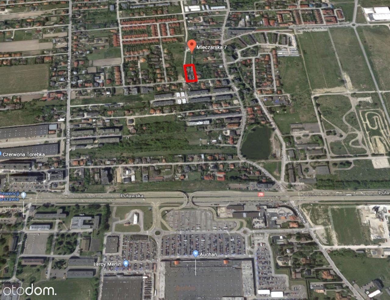 Działka na sprzedaż, Nowa Iwiczna, piaseczyński, mazowieckie - Foto 8