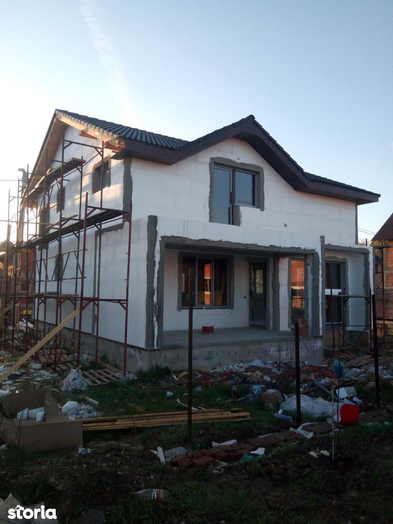 Casa de vanzare, Bihor (judet), Nicolae Grigorescu - Foto 3