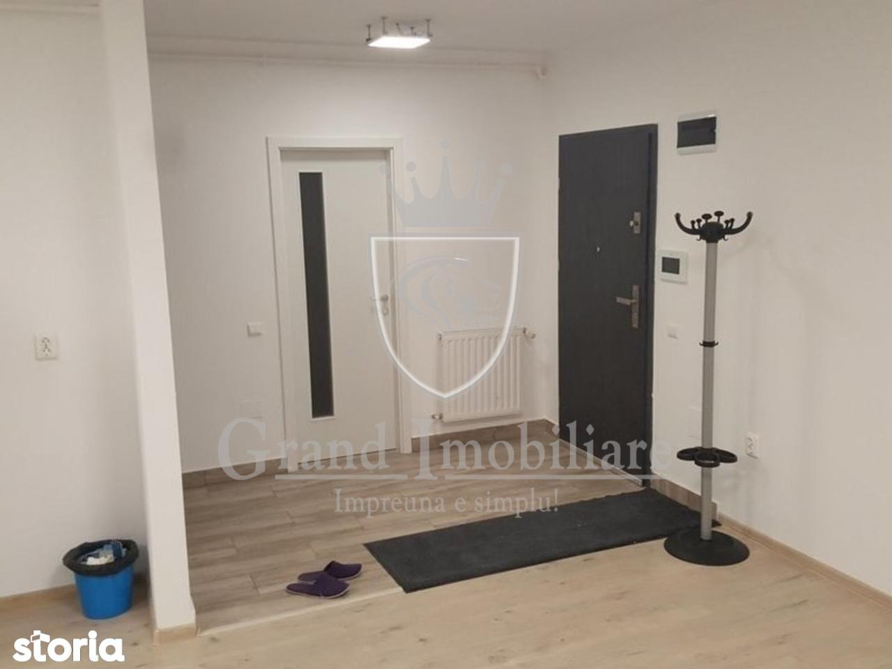 Apartament de inchiriat, Cluj (judet), Aleea Zaharia Stancu - Foto 8