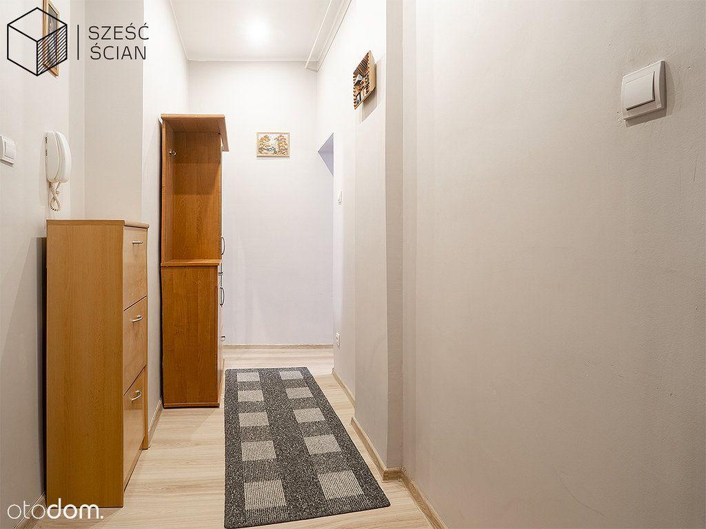 Mieszkanie na wynajem, Wrocław, Grabiszyn - Foto 5