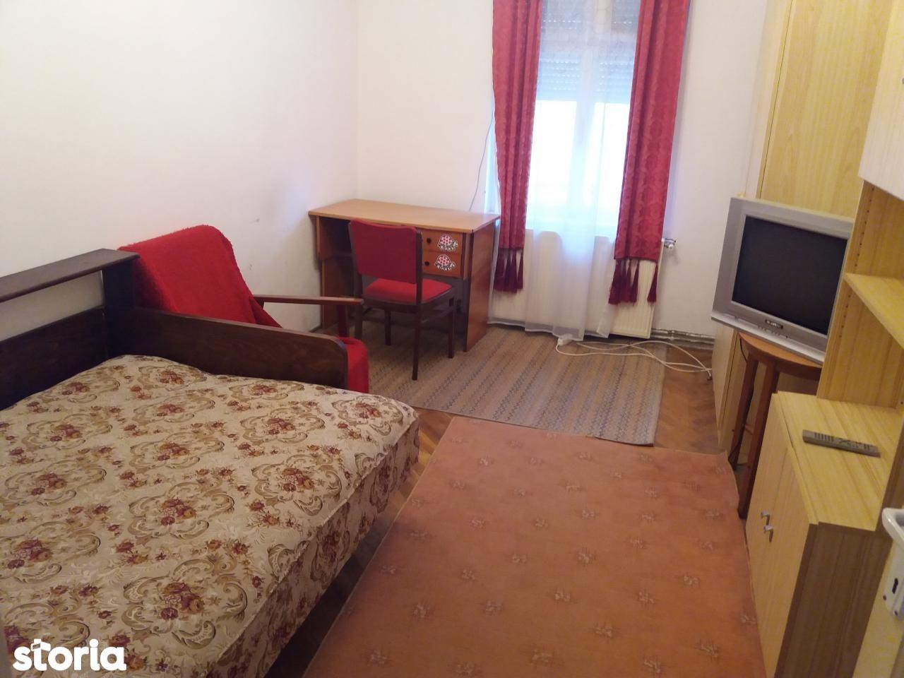 Apartament de inchiriat, Sibiu (judet), Sibiu - Foto 1