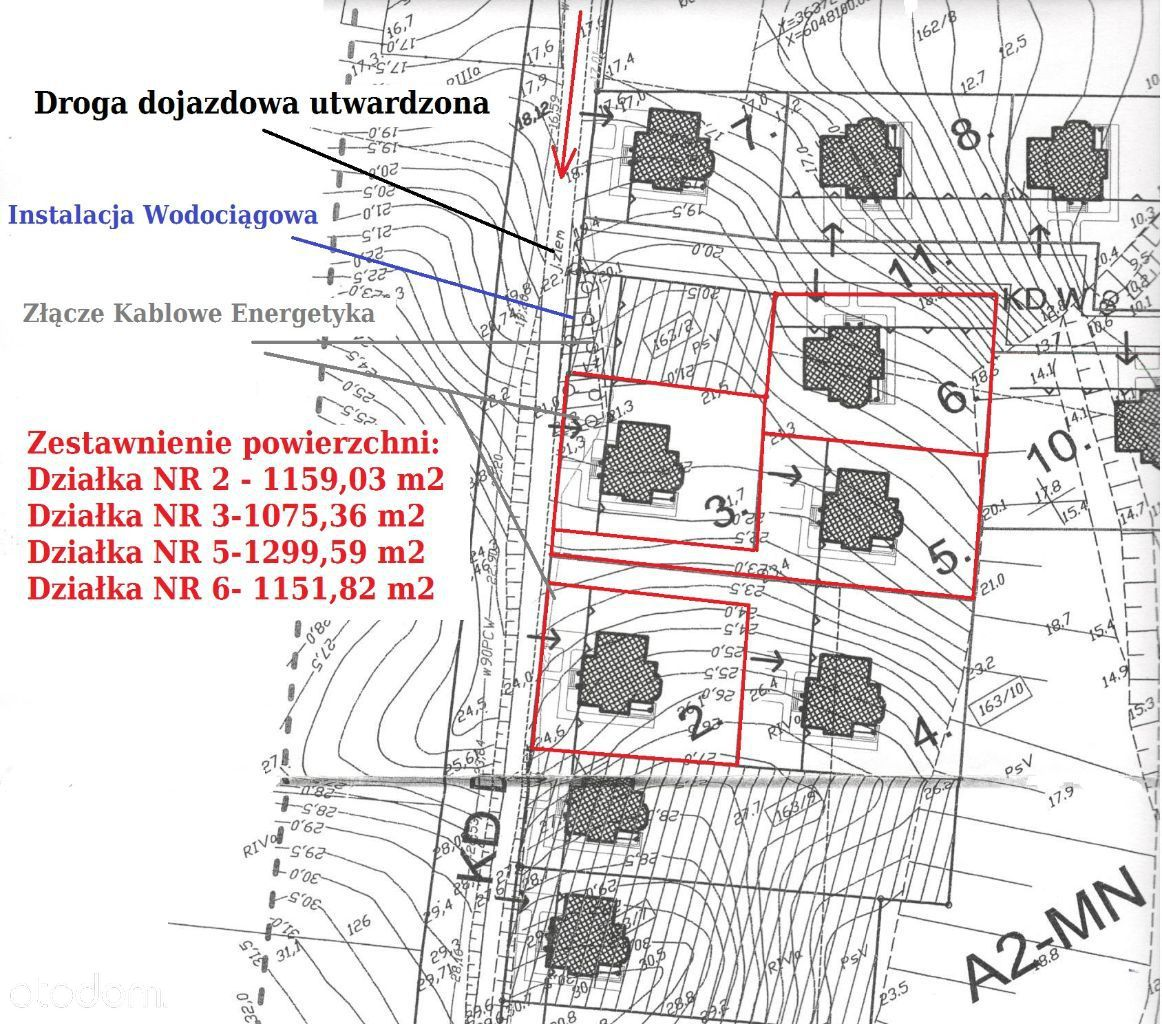 Działka na sprzedaż, Malbork, malborski, pomorskie - Foto 2