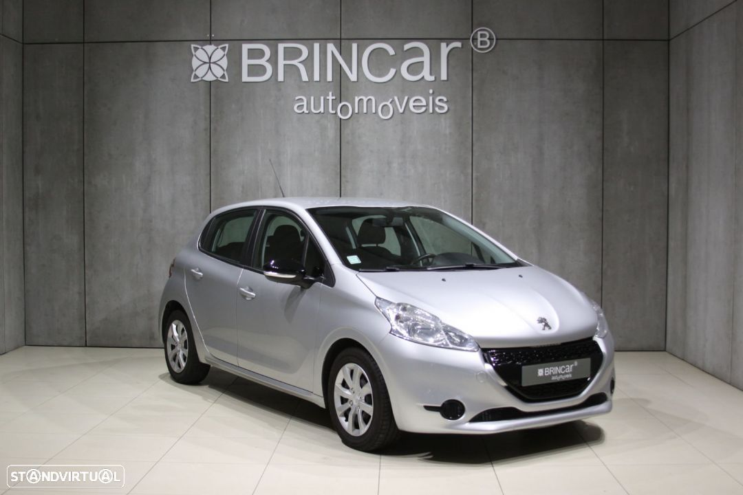 Peugeot 208 1.4HDi Active - 1