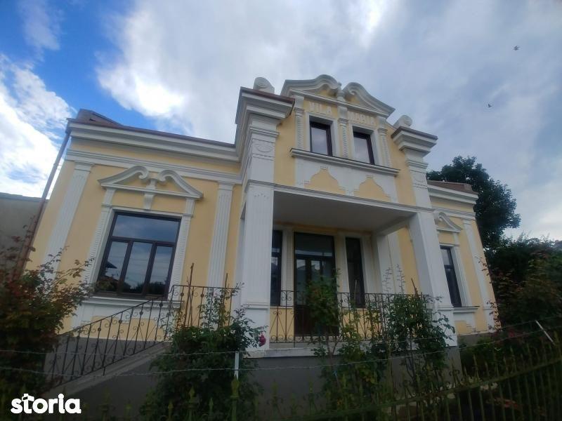 Casa de vanzare, Suceava (judet), Strada Mihail Kogălniceanu - Foto 1