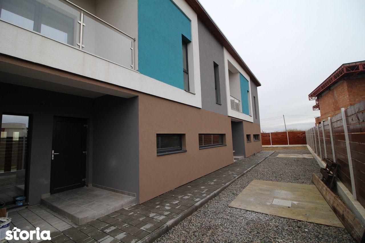 Casa de vanzare, Timiș (judet), Dumbrăviţa - Foto 1