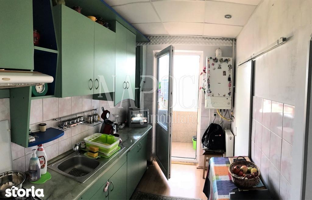 Apartament de inchiriat, Cluj (judet), Cluj-Napoca - Foto 3