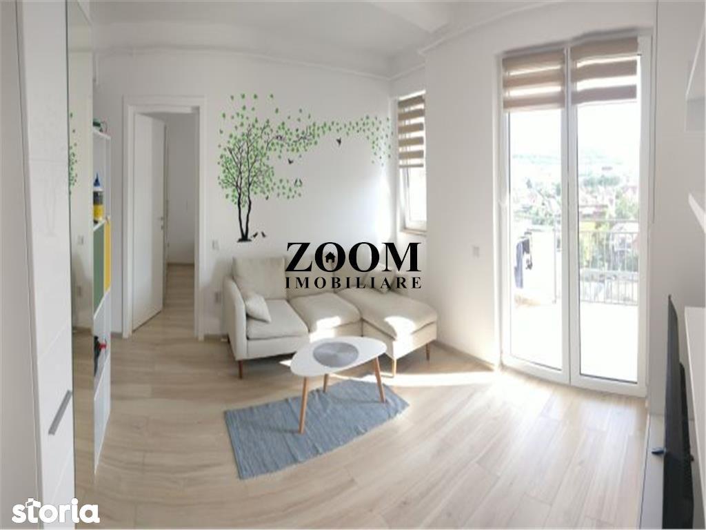 Apartament de inchiriat, Cluj (judet), Strada Câmpina - Foto 3