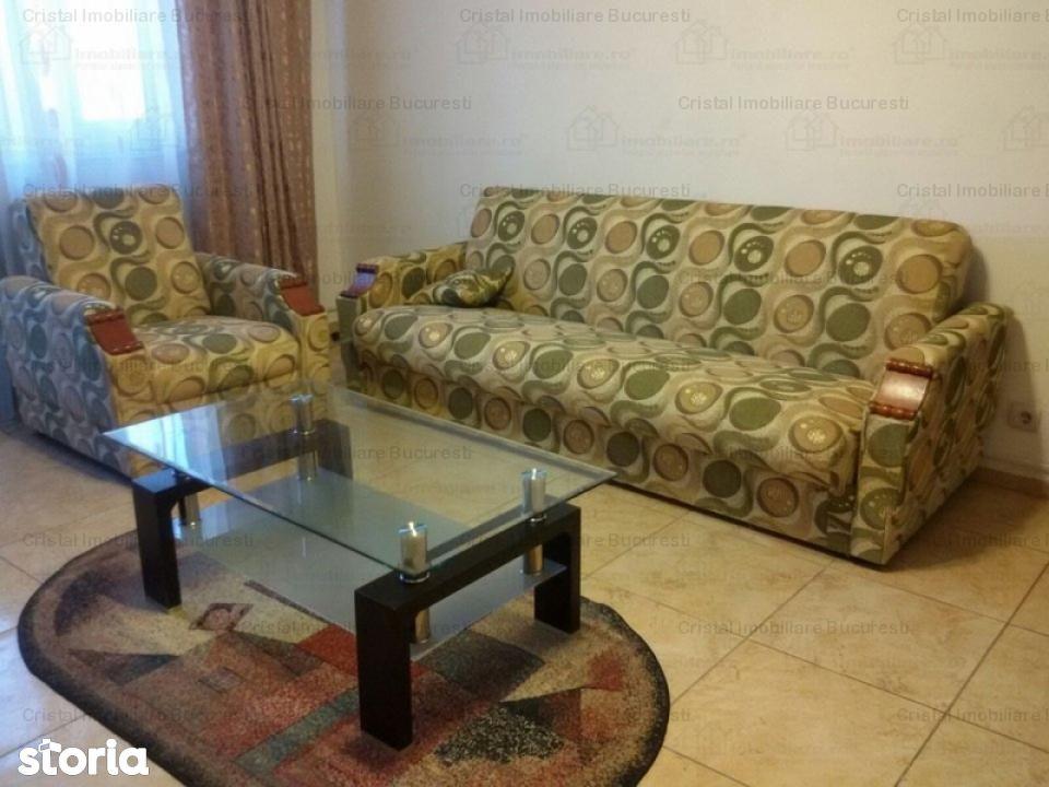 Apartament de inchiriat, București (judet), Șoseaua Ștefan cel Mare - Foto 2