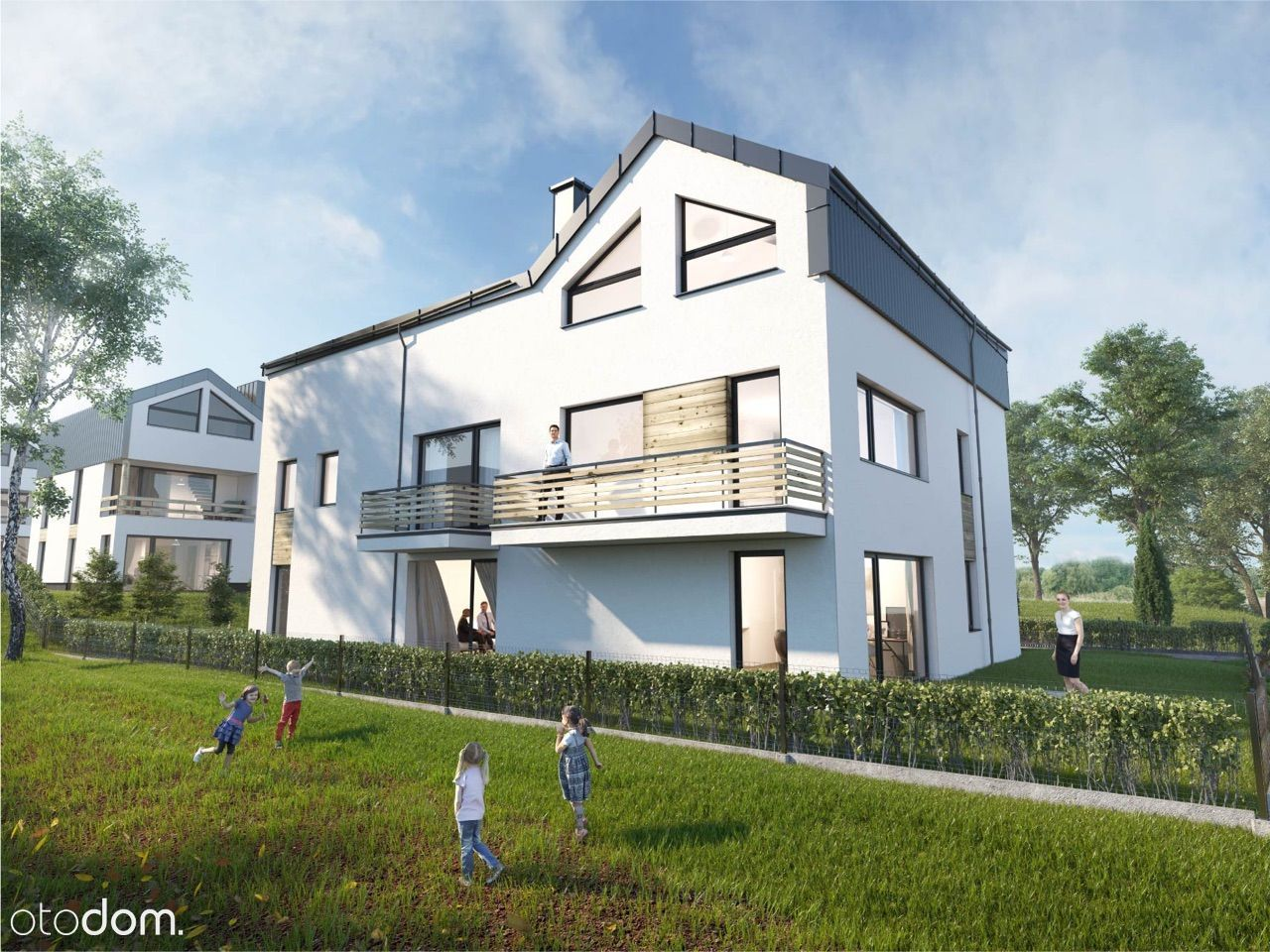 Mieszkanie na sprzedaż, Gdynia, Pogórze - Foto 2