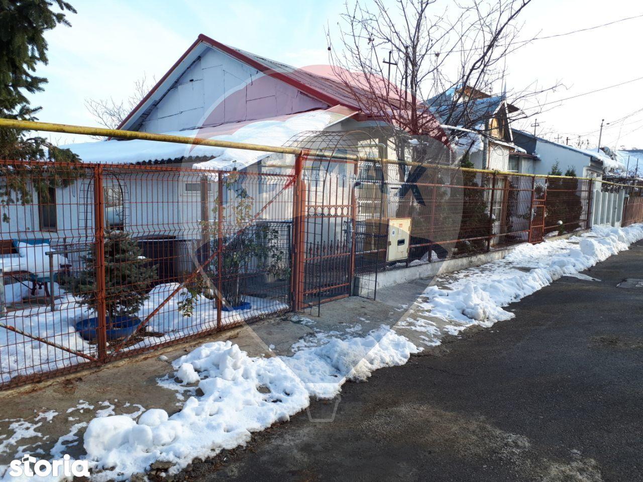 Casa de vanzare, Iași (judet), Stradela Sărărie - Foto 2