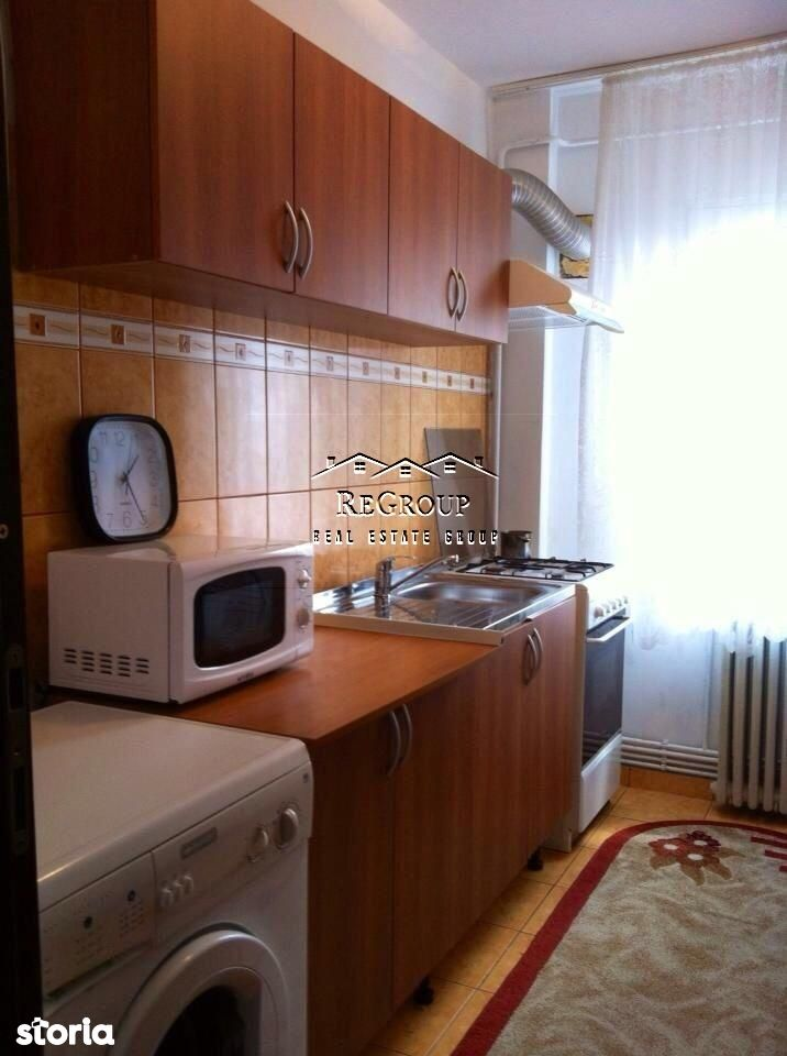 Apartament de inchiriat, Iași (judet), Strada Nicolina - Foto 4
