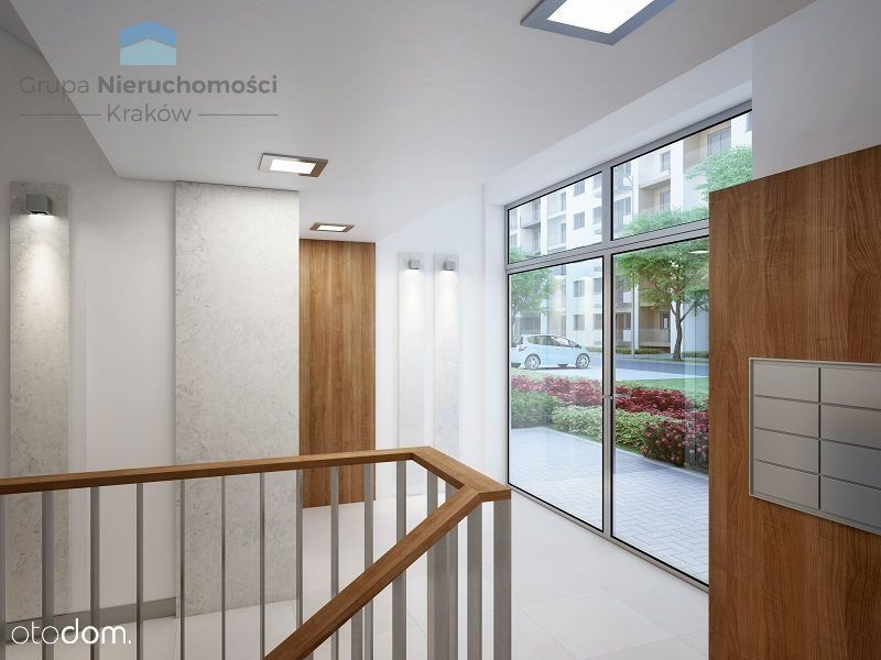 Mieszkanie na sprzedaż, Kraków, Wola Duchacka - Foto 2