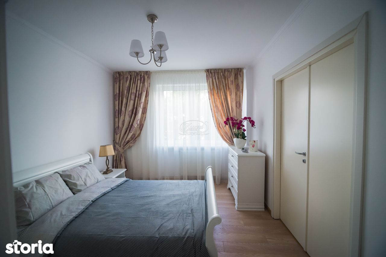 Apartament de inchiriat, Cluj (judet), Strada Deva - Foto 16