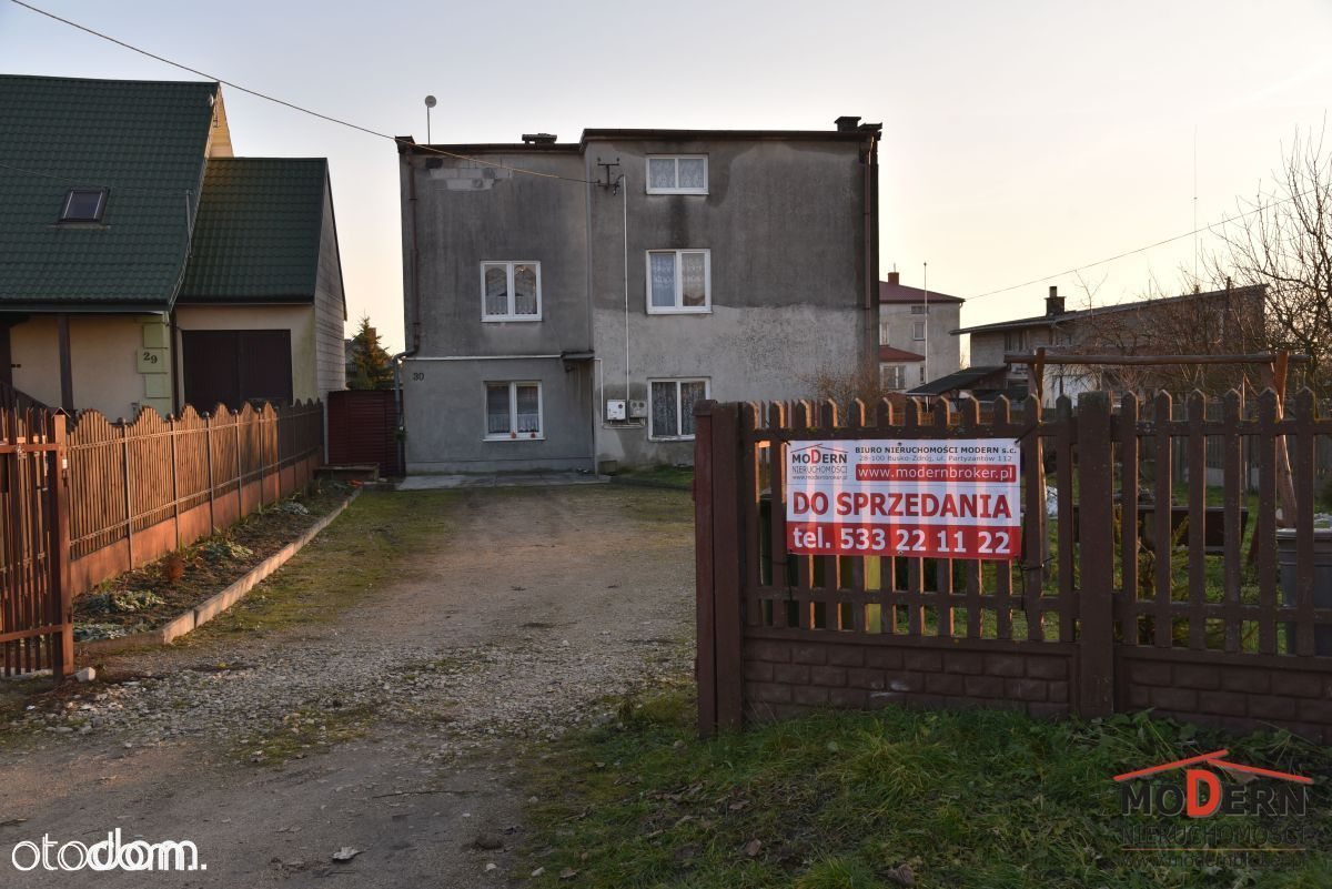 Mieszkanie na sprzedaż, Busko-Zdrój, buski, świętokrzyskie - Foto 13