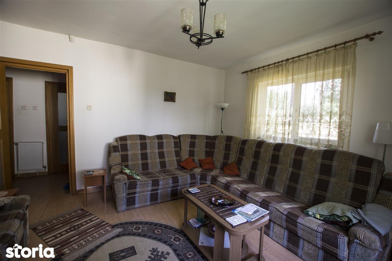 Casa de vanzare, Ilfov (judet), Strada Primăverii - Foto 3