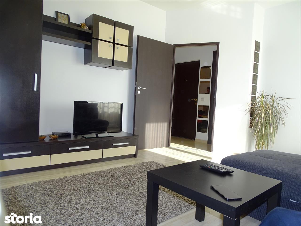 Apartament de vanzare, București (judet), Strada Berveni - Foto 2