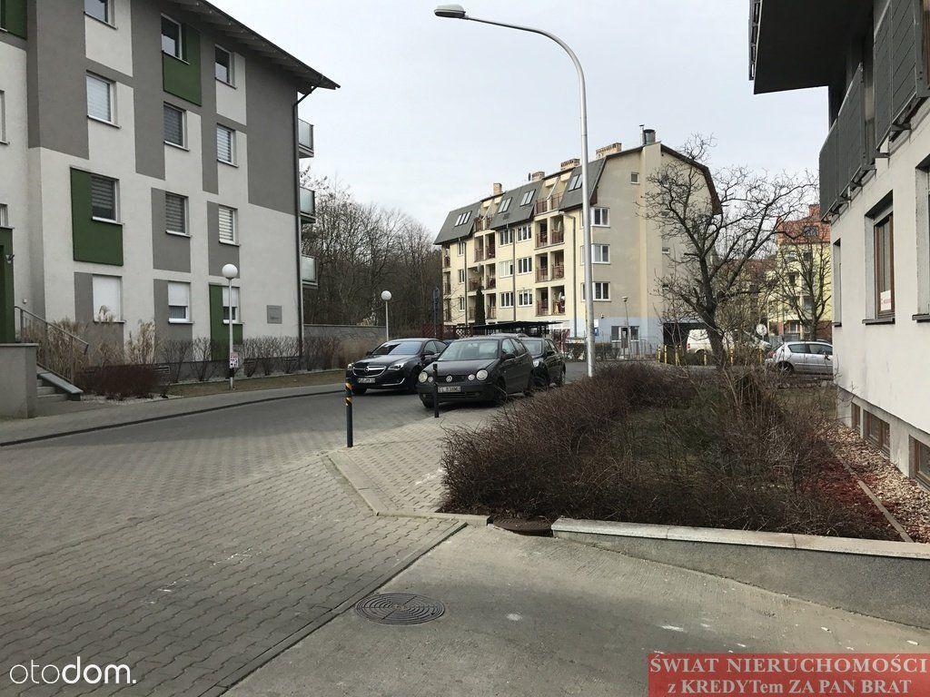 Lokal użytkowy na sprzedaż, Wrocław, Partynice - Foto 3