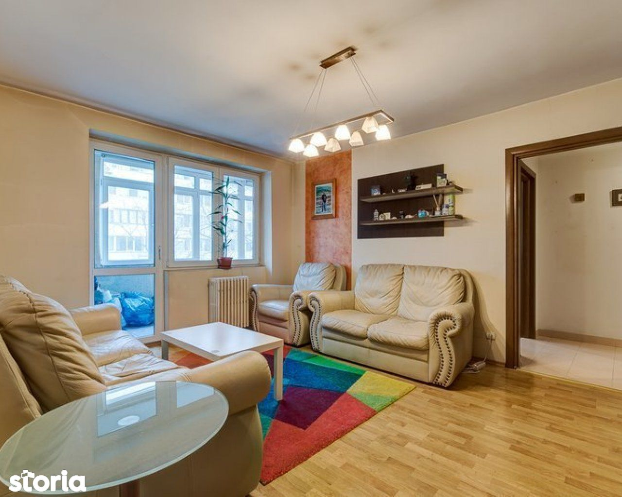 Apartament de vanzare, București (judet), Vatra Luminoasă - Foto 2