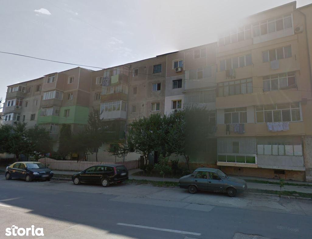 Apartament de vanzare, Călărași (judet), Strada Tudor Vladimirescu - Foto 1
