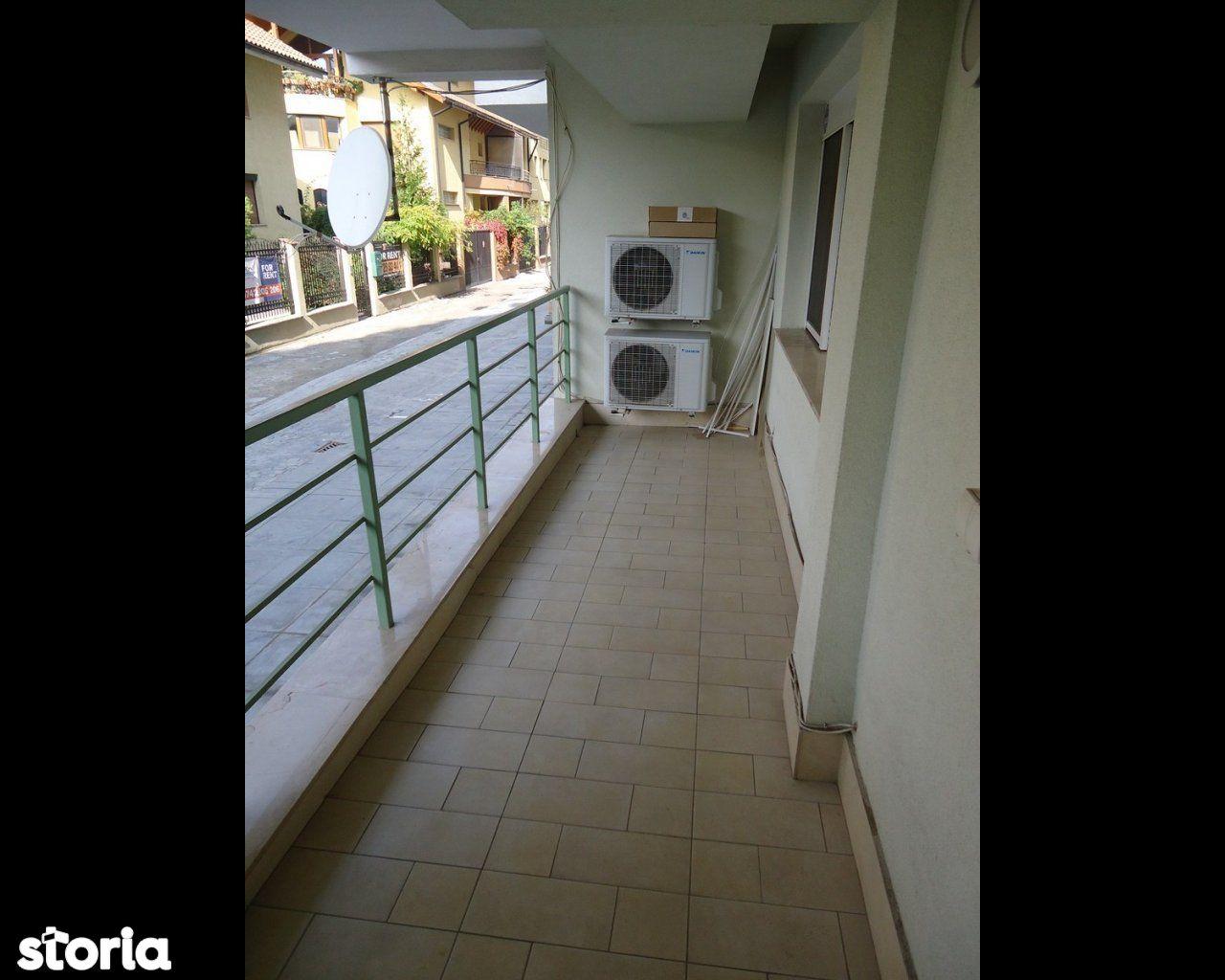 Apartament de inchiriat, București (judet), Șoseaua Nordului - Foto 13