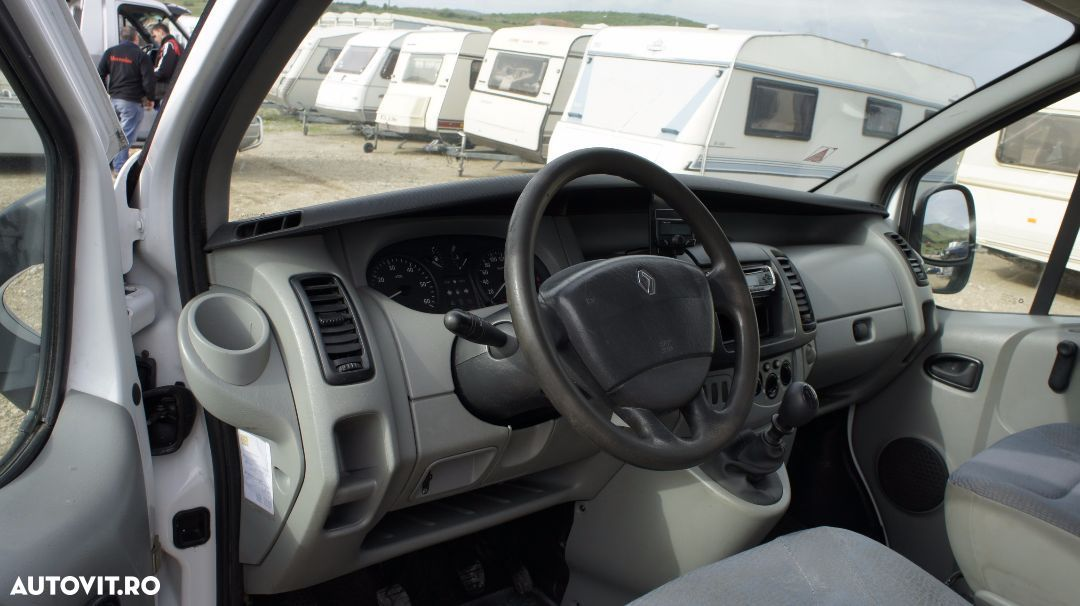 Renault Trafic 1.9 DCi - 6