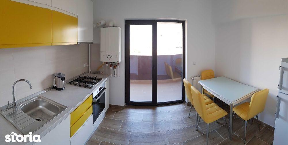 Apartament de inchiriat, București (judet), Drumul Binelui - Foto 5